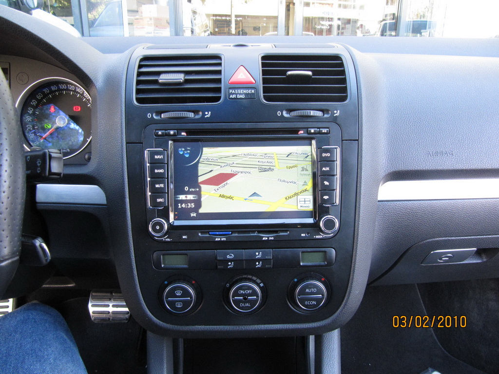 golf gti multimedia navigation oem. Black Bedroom Furniture Sets. Home Design Ideas