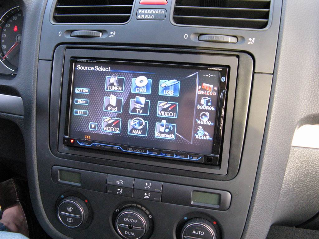 vw passat a3 2015 navigation android. Black Bedroom Furniture Sets. Home Design Ideas