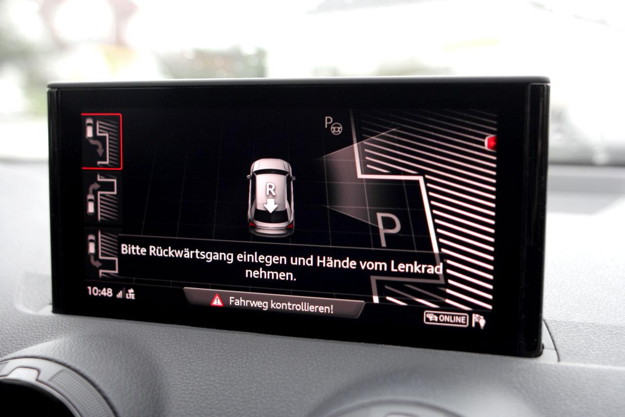 Seat Leon Mib2 Retrofit