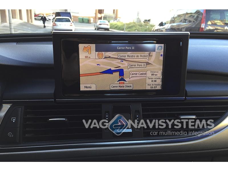 Audi navigation 2011 download