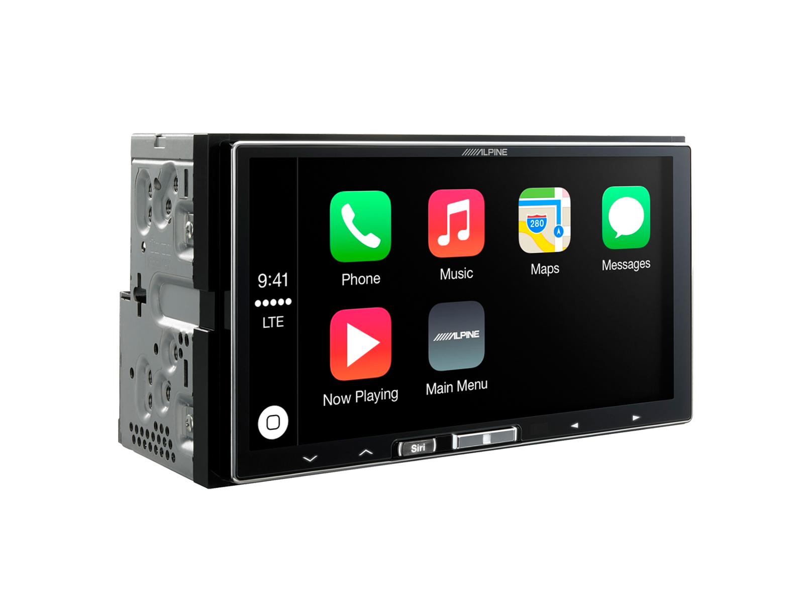 Apple Car Play ILX 700