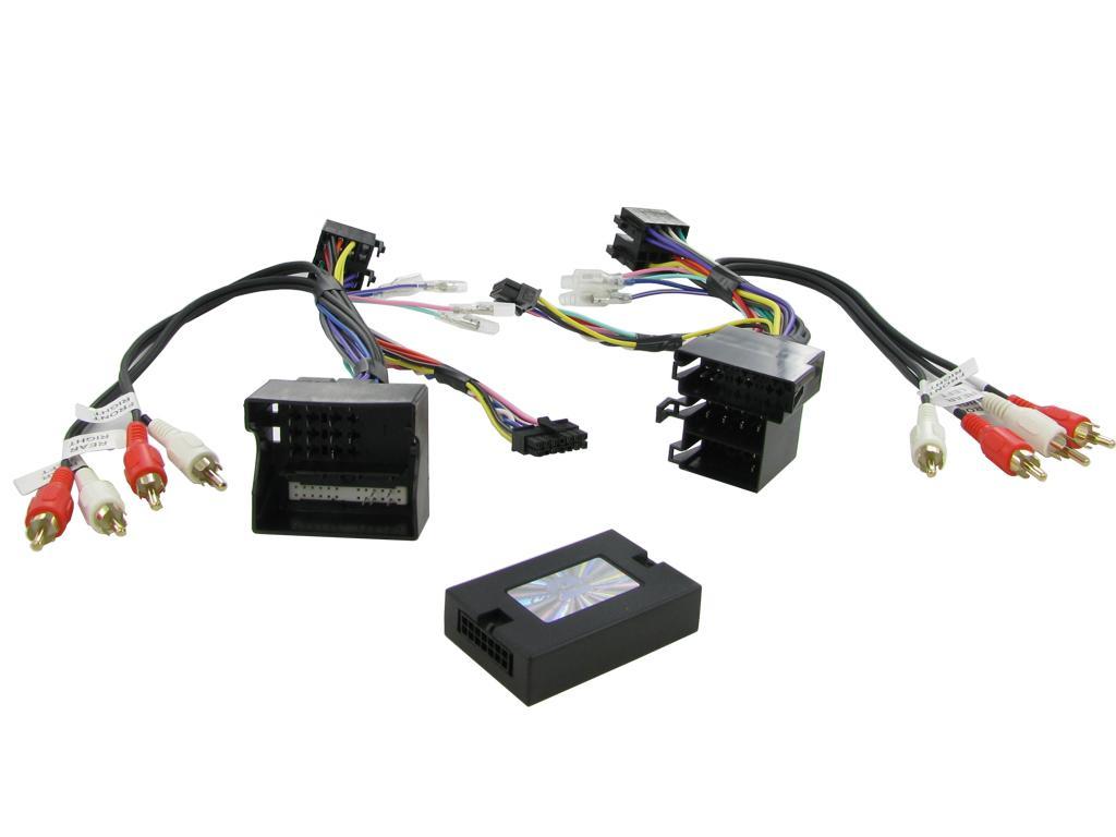 Kalogeropoylos Toyota Prius 2004 Onwards Car Radio Wire Harness Wiring Iso Lead Ctsad00c 2 1510831538 989