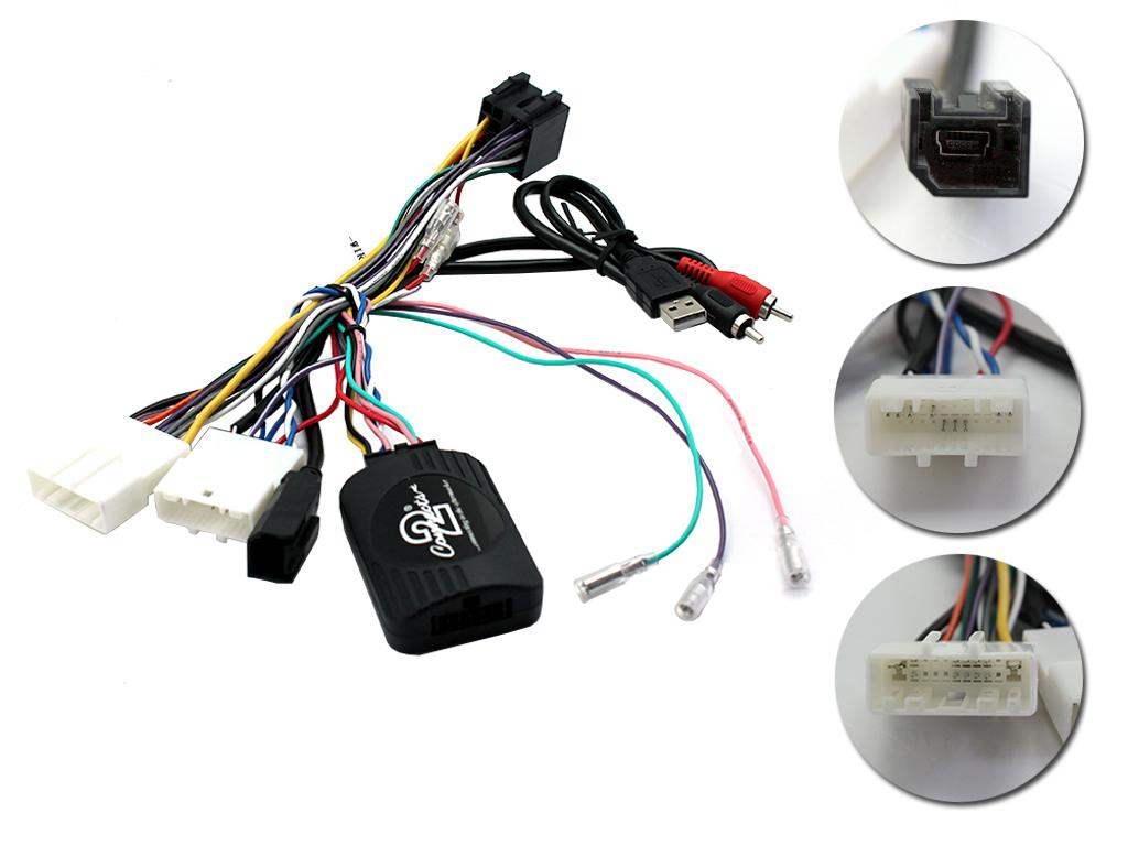 Kalogeropoylos Nissan Wiring Usb Harness Connection Ctsns011 2 1511276008 988