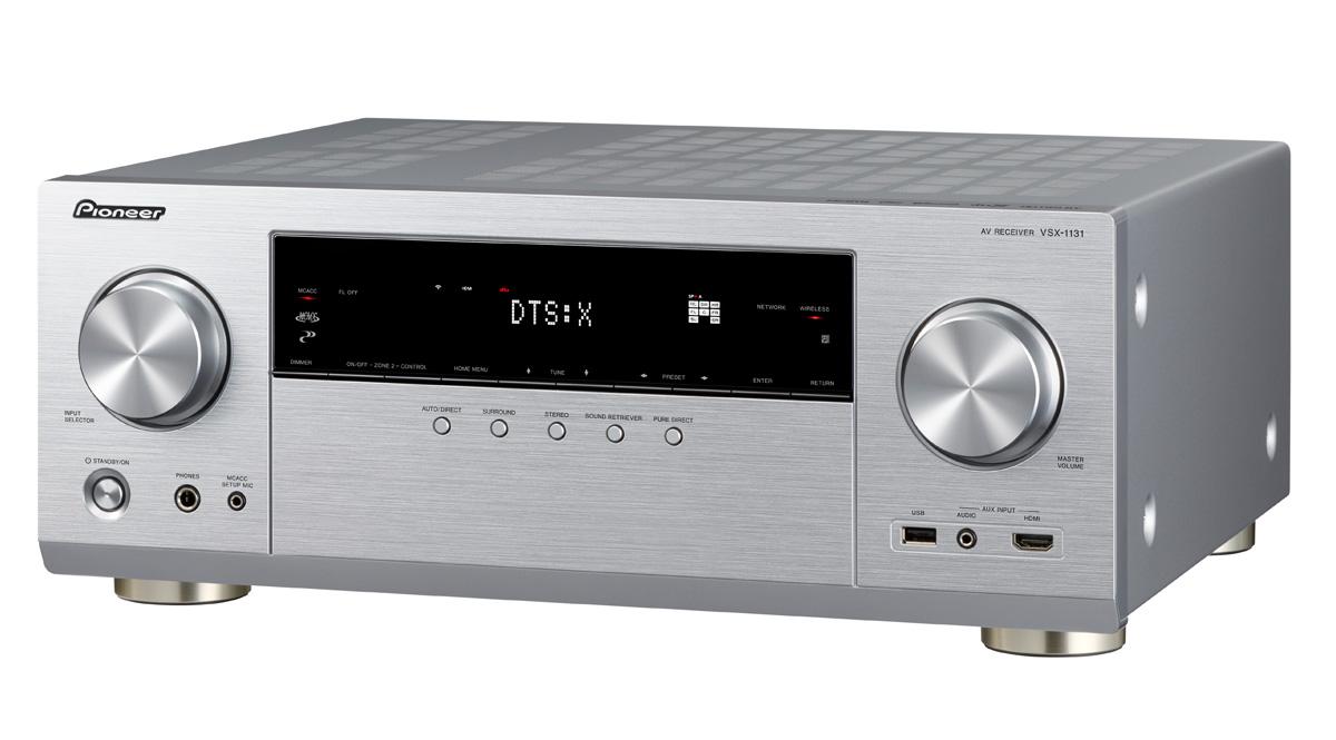 AV Receiver : VSX-1131